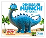Dinosaur Munch! The Diplodocus (The World of Dinosaur Roar!)