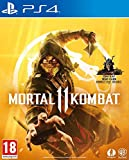 Mortal Kombat 11 - Day One Edition [PS4]