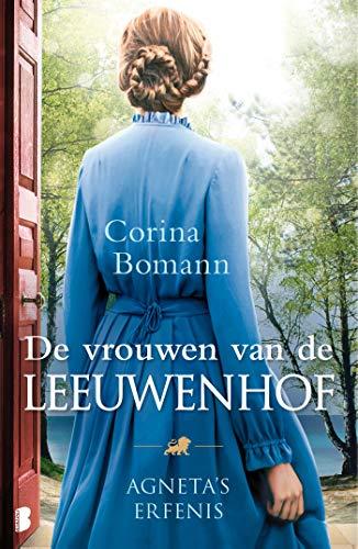 La herencia de Agneta de Corina Bomann en pdf