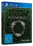 The Elder Scrolls Online: Summerset  [PlayStation 4]