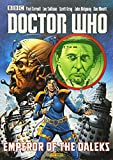 Doctor Who: Emperor of the Daleks (Dr Who)