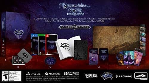 Neverwinter Nights Enhanced und Collector's Edition - [PlayStation 4]