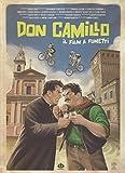 Don Camillo. Il film a fumetti