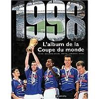 L'album de la Coupe du monde 1998