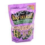 BBQr´s Delight BD-5002 Hickory Pellets, 450 g