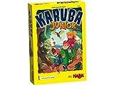 """HABA 303406""""karuba Junior Juego de Mesa."""