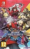 Blazblue Cross Tag Battle (Nintendo Switch)