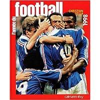 L'année du football 1998