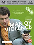 Man of Violence [Blu-ray] [Import italien]