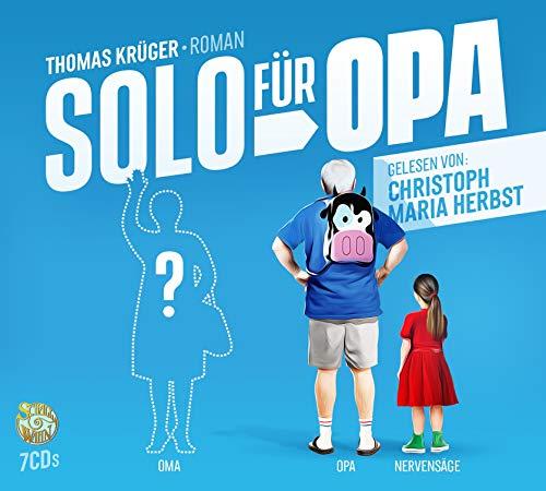 Solo für Opa: Schall&Wahn