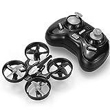 Goolsky JJRC H36 Drone UFO 2.4G 4CH Girocompás 6Ejes Antiaplastamiento con Modo sin Cabeza Retorno Una Tecla 3D Flip Interruptor de Velocidad