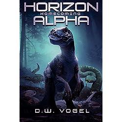 Horizon Alpha: Homecoming (English Edition)