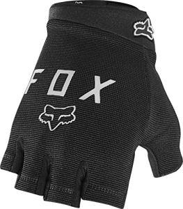 Fox Kurzfinger-Handschuhe Ranger Gel Schwarz 6