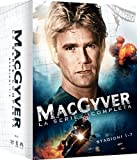 Macgyver Stg.1-7 (Box 38 Dvd Serie Completa)