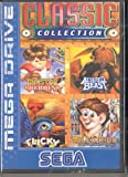 Classic Collection - Alex Kidd, Altered Beast, Flicky, Gunstar Heroes (Sega Mega Drive) [video game]