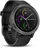 Garmin Vivoactive 3 - Smartwatch con GPS y pulso en la...