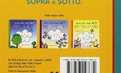 @ Sopra e sotto. La mia amica nuvola Olga. Ediz. a colori PDF Ebook