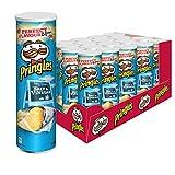 Pringles Salt & Vinegar Chips, 19er Pack (19 x 200 g)
