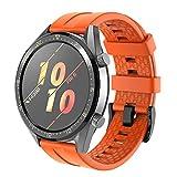 Correa para Huawei Watch GT 2/Huawei Watch GT Fashion/Sport/Active/Elegant/Classic,22mm Pulsera de...