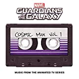 Marvel's Guardians of the Galaxy: Cosmic Mix Vol. 1 (Music from the Animated Television Series)