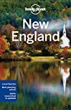 Lonely Planet New England [Lingua Inglese]