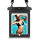 iPad Pro 24,6cm (2016) Wasserdicht Fall, SumacLife Schutzhülle Compact Leicht Wasserabweisend schmutzfest Tasche Tasche mit verstellbaren & Abnehmbare Kordel für Apple iPad Pro 9,7| iPad Air 2