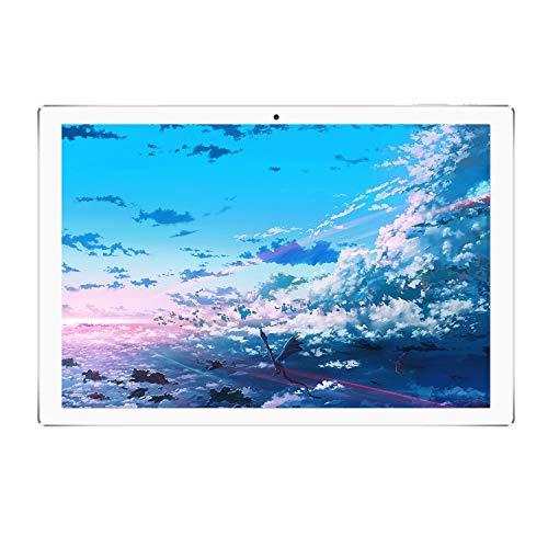 Teclast P10–10.1Pulgadas Tablet PC (Android 7.1, Octa Core 64bit, 4K Hdmi, 2GB RAM 32GB ROM, 1920* 1200Pixeles, Dual WiFi, cámara Dual, BT 4.0)