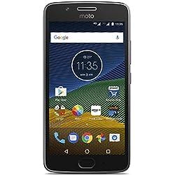 Motorola Moto G5 (Lunar Grey, 3 GB)