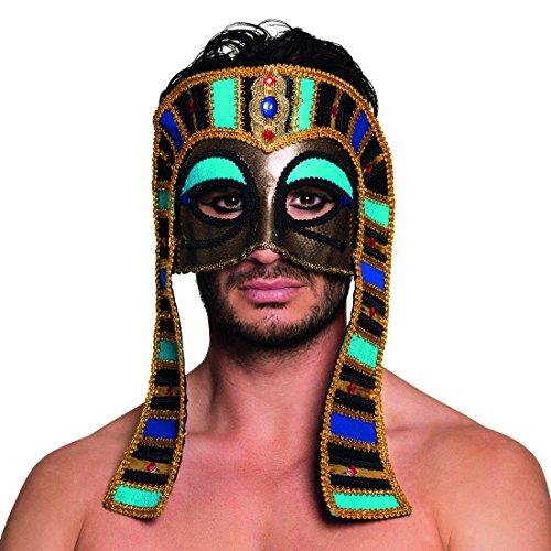 Máscara de Ojos de Faraón