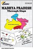 Madhya Pradesh Through Maps