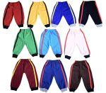 ISAKAA 10 Baby Cotton Pajamas and Pants - Pipe Design