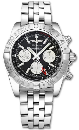 Breitling Chronomat 44 GMT AB042011 BB56 375A