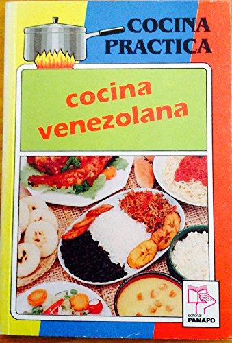 La Cocina Venezolana