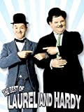 The Best of Laurel and Hardy (In Color)