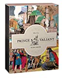 Prince Valiant Vols. 1-3 Gift Box Set