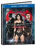 Batman V Superman: El Amanecer De La Justicia  Blu-Ray + Copia Digital  Digibook [Blu-ray]