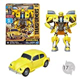Transformers - Bumblebee Electronico (Hasbro E0982EU4)