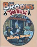 The Broons and Oor Wullie: Roaring Forties v.7: Roaring Forties Vol 7 (Annuals)