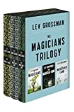 The Magician's Trilogy: The Magicians / the Magician King / the Magician's Land
