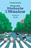 Pequeña historia de la Música (ESPASA JUVENIL)