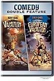 Vacation & European Vacation [Edizione: Stati Uniti]