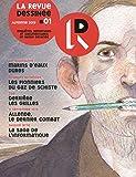 La revue dessinée, N° 1 :
