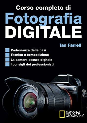 LIBRI  - DI -FOTOGRAFIA - FORMATO - KINDLE