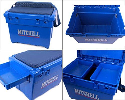 BOX SURF CASTING 'MITCHELL'