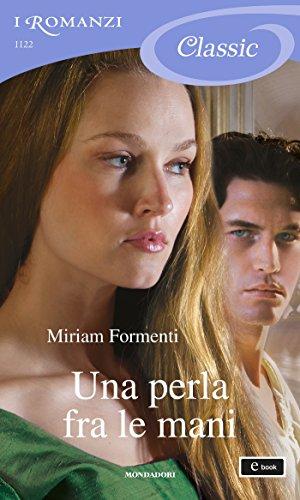 Una perla en tus manos pdf – Miriam Formenti