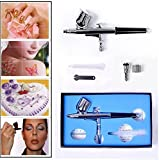 Tattoo Concealing Master: Cover Unwanted Tattoos With Airbrush Makeup) 3