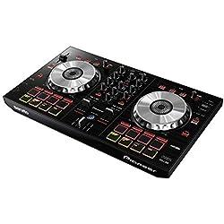 Pioneer ddj-sb DJ Controlador para Serato DJ + Intro