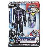 Avengers - Titan Hero FX Black Panther (Hasbro E3306105)