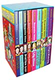Jacqueline Wilson 10 book Box Set Collection