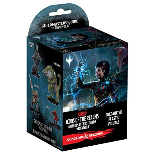 WizKids-Dungeons-Dragons-Fantasy-Miniatures-Icons-of-the-Realms-Set-10-Guildmasters-Guide-to-Ravnica-Booster-Brick-1-Box